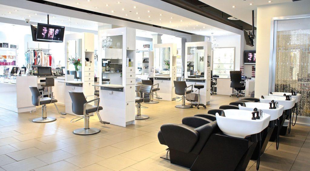 Montreal's best hair salon, Montreal Hair Salon