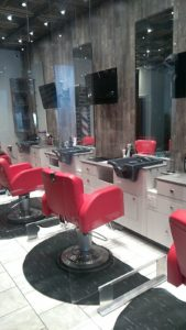 Montreal's Premier Salon Reopens Post Covid on June 15, 2020, Montreal Hair Salon